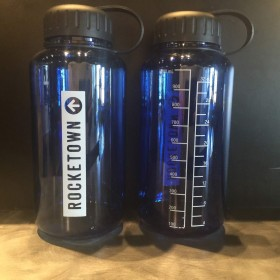 Rocketown 32oz Water Bottle